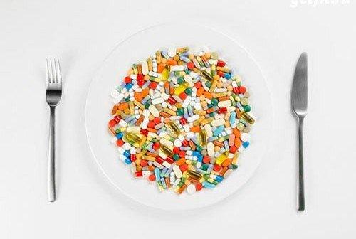Какие таблетки вызывают сонливость