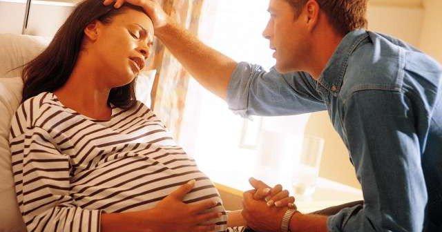 мочегонные средства при беременности