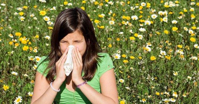 allergiy