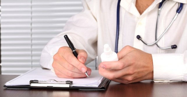 должна ли медсестра выписывать больничный размеры