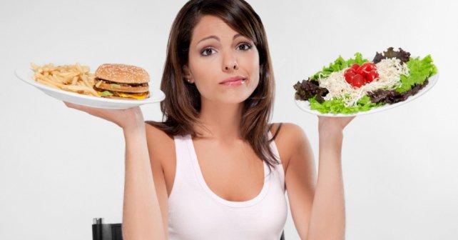На чем пожарить если на диете