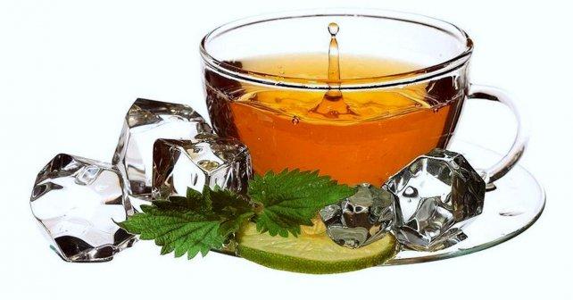 мятный чай для похудения отзывы