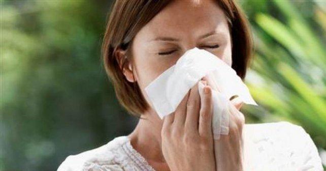 какой кашель при аллергии