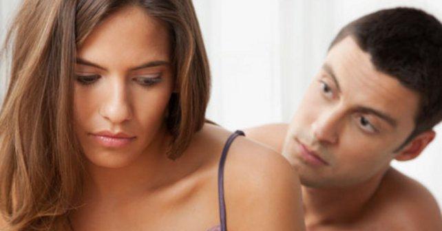 Тянущие ощущения во влагалище 24